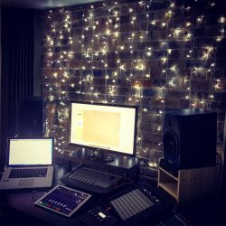 Studio Diary #0